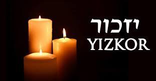 Yizkor | Congregation Or Zarua - Upper East Side Conservative Synagogue